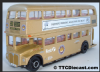 EFE 25514B Long AEC Routemaster RML - First London (Gold - Route 23) - PRE OWNED